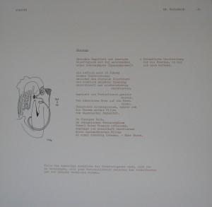 """38. Teilabriss, Seite 3: """"Eintrag"""""""
