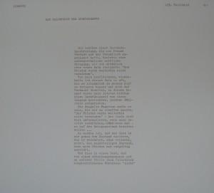 133. Teilabriss, Seite 1 von 6