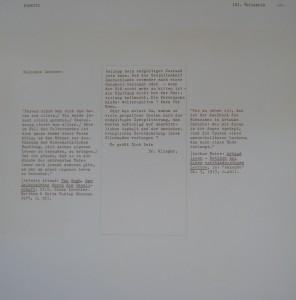 141. Teilabriss, Seite 2