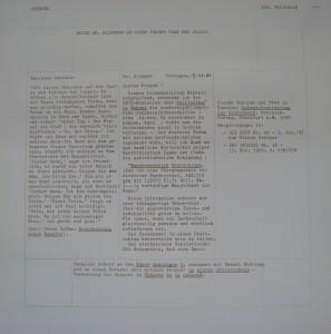 141. Teilabriss, Seite 1