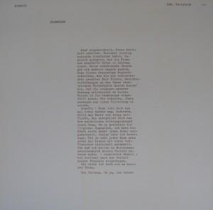 152. Teilabriss, Seite 1