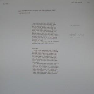 227. Teilabriss, Seite 1
