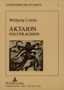 aktaion cover